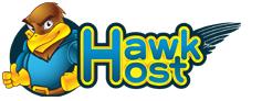 HawkHost老鹰主机